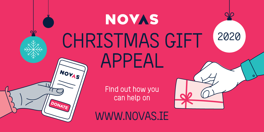 Novas Christmas Toy Appeal 2020