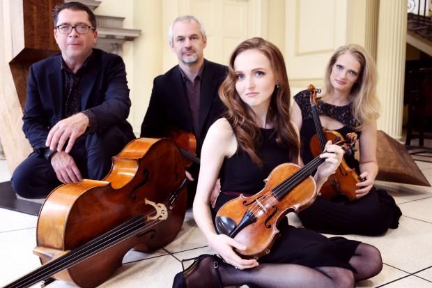 Castleconnell Autumn Concert Series 2020