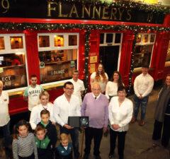 Flannerys Bar