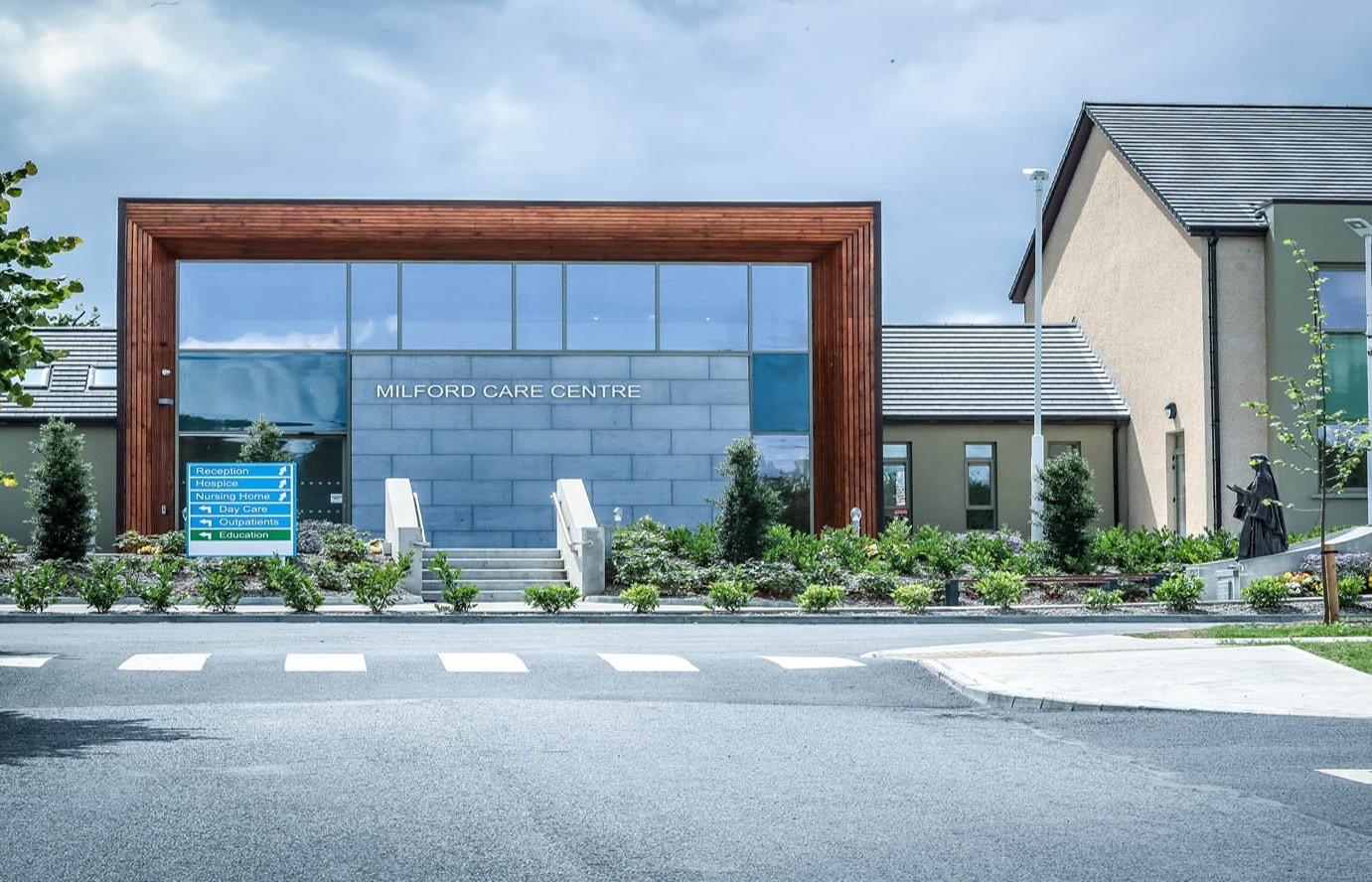 Milford Hospice Virtual