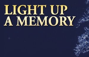 Light up a Memory 2020