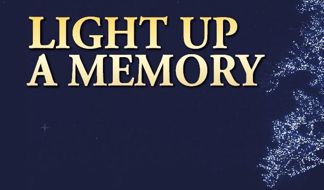 Light up a Memory 2020