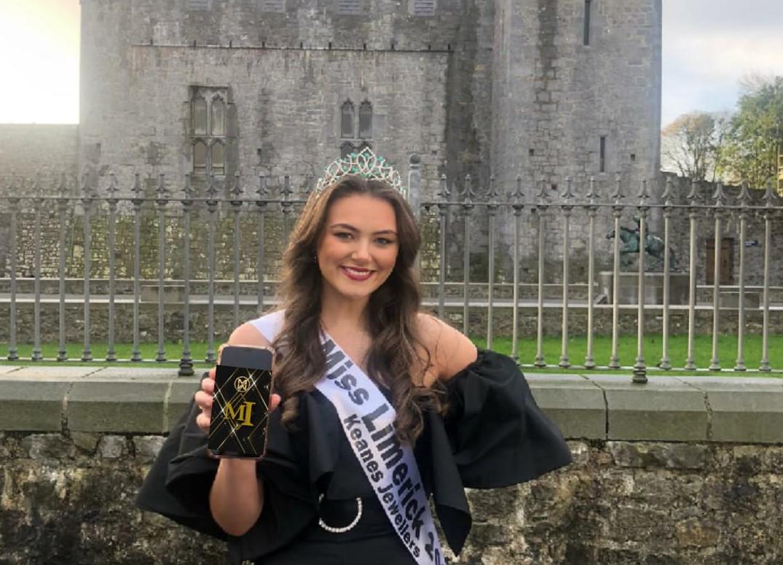 Miss Ireland APP