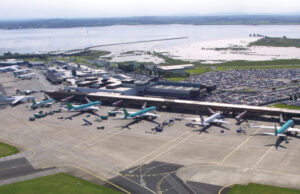 Shannon Airport funding