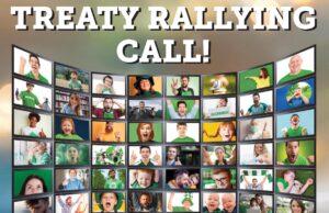 Treaty Rallying Call