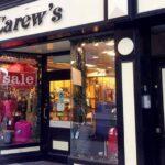 Carew's