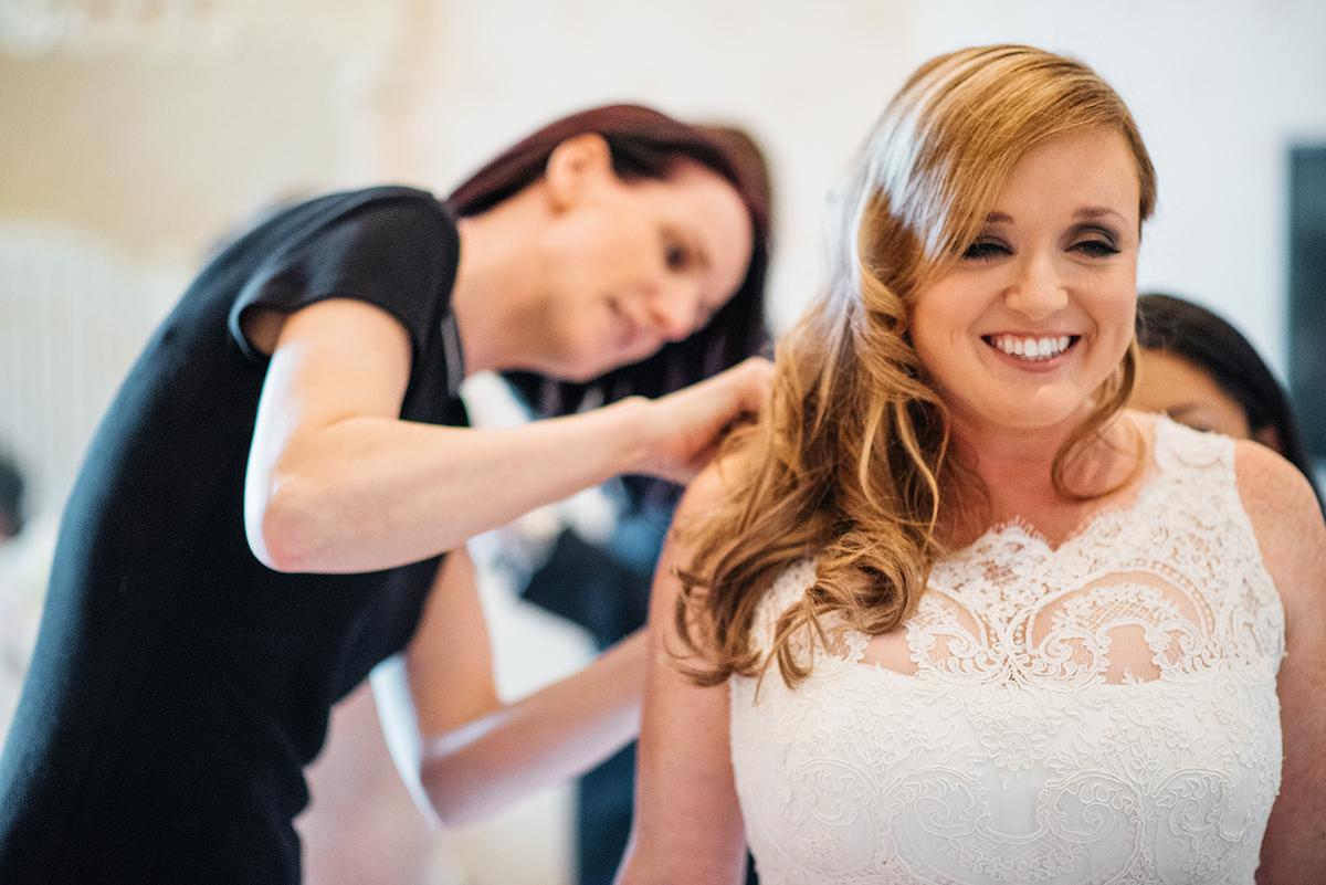 Sharon McMeel Weddings