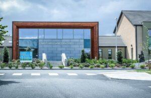 Milford Hospice Covid grant