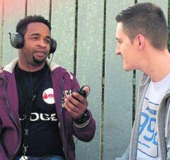 Community Radio Skills