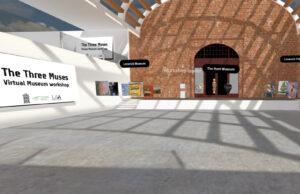 Virtual Museum Workshop