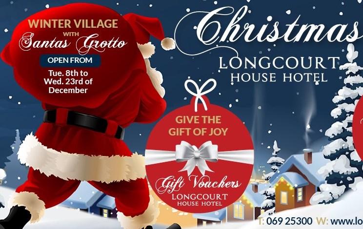 County Limerick Christmas season