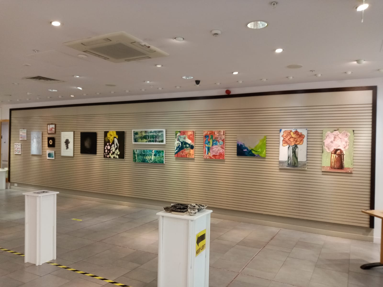 LSAD Crescent Shopping Centre