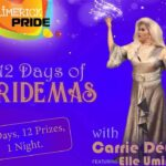 12 Days of Pridemas
