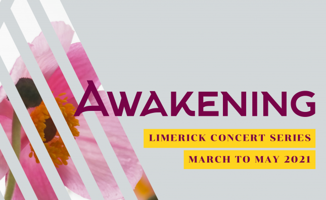 UCH Awakening Concert Series