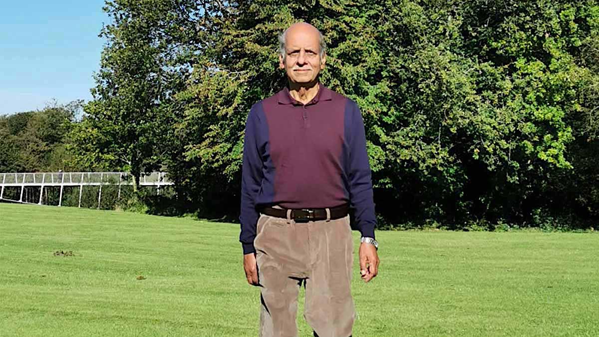 Vinod Bajaj