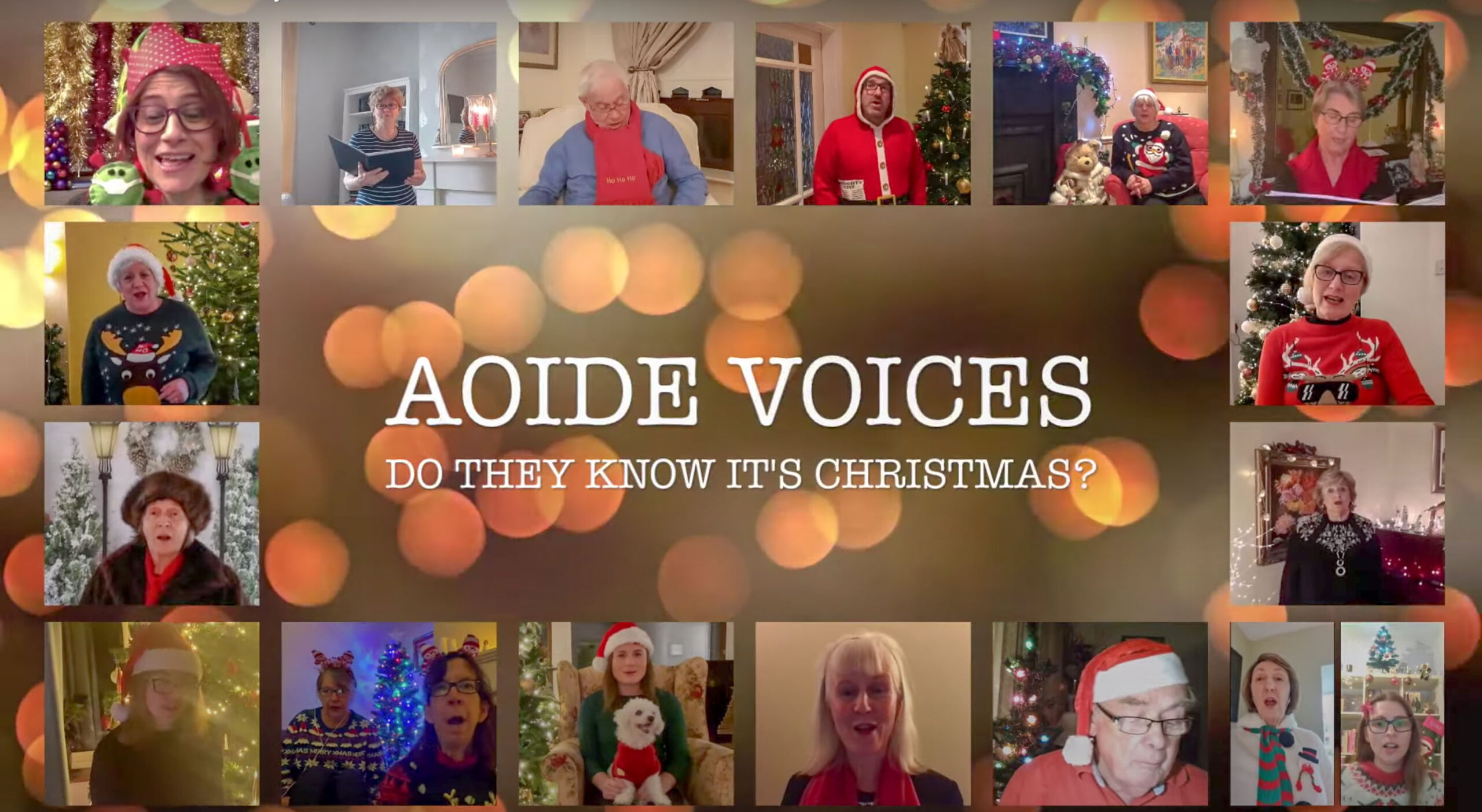 Aoide Voices Choir