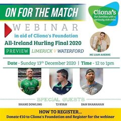 All Ireland Final Preview