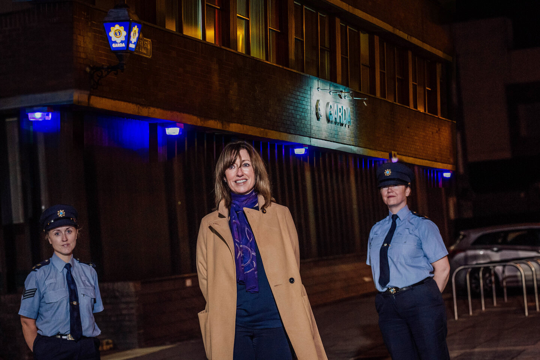 Limerick Garda domestic violence