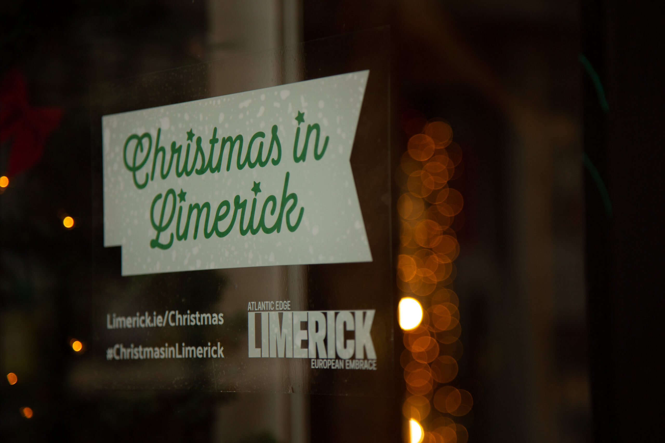 Christmas in Limerick 2020