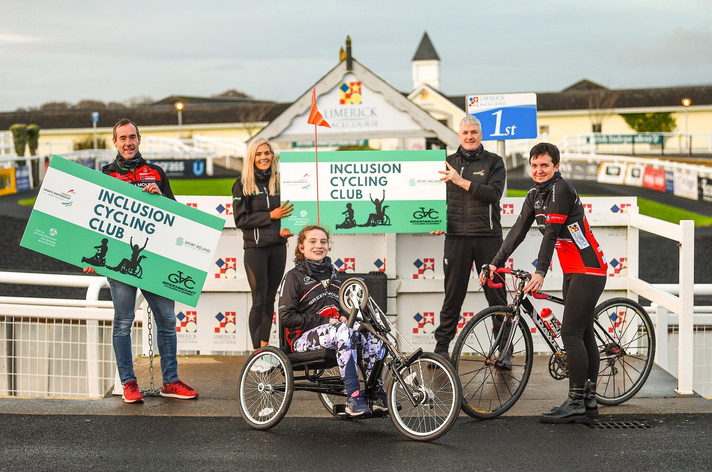 Greenmount Cycling Academy
