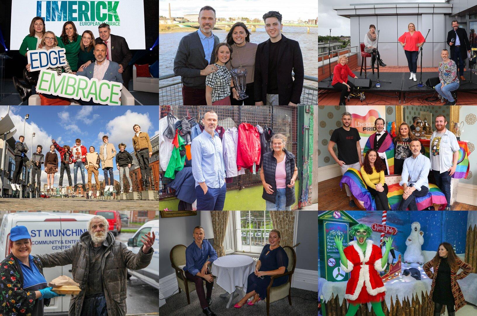 I Love Limerick 2020