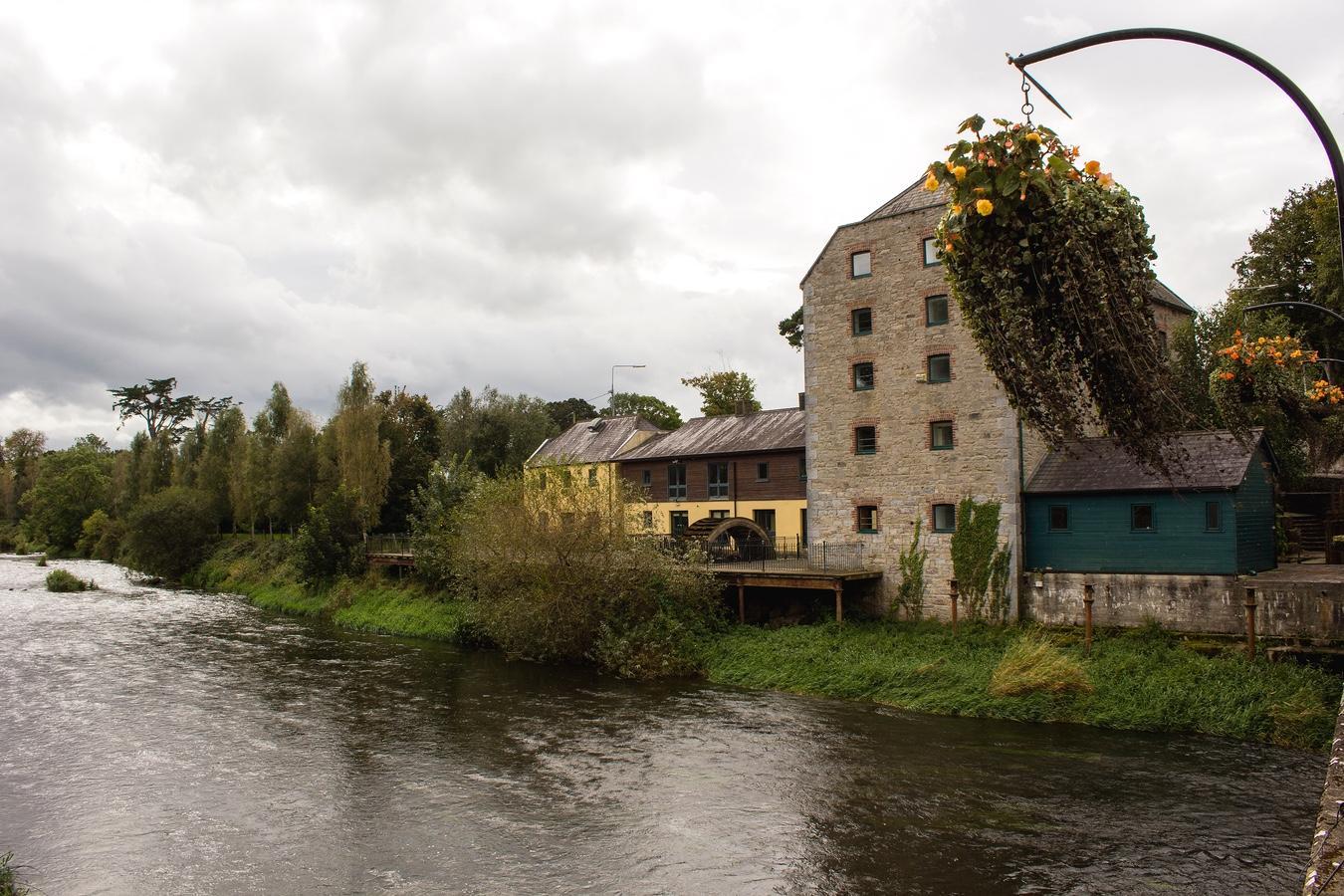 Town Village Renewal