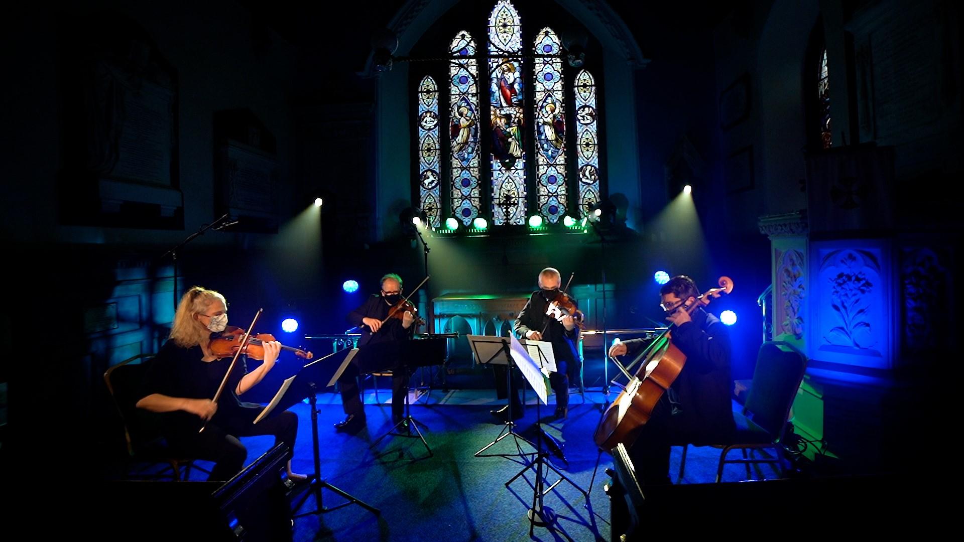 Castleconnell Concert Series