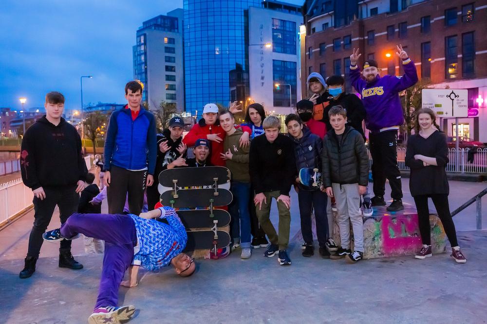 Mount Kennett SkatePark