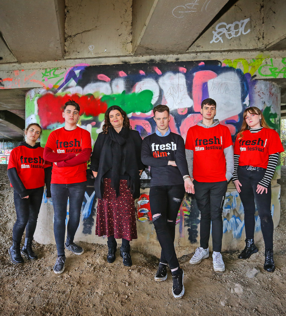 Irelands Young Filmmaker closing date