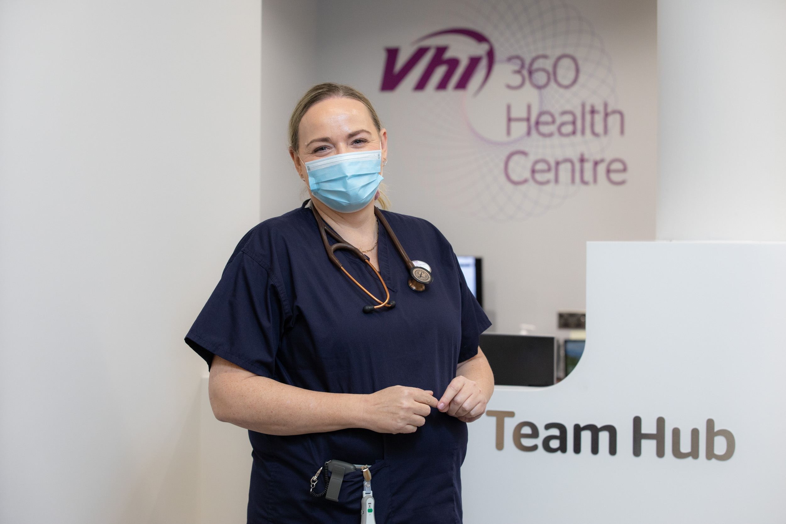 Vhi 360 Health Centre Limerick