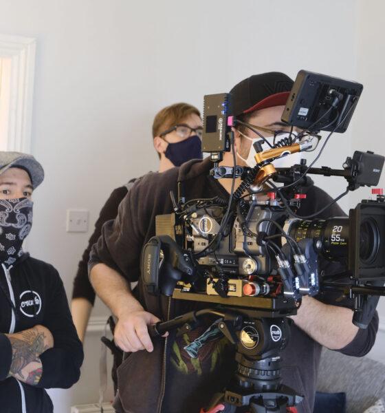 ENGINE Short Film Scheme info