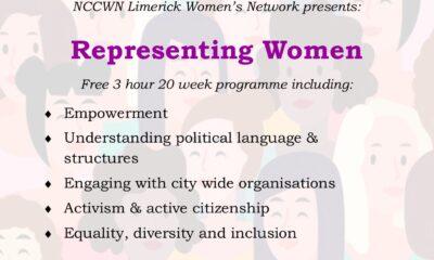 NCCWN representing women