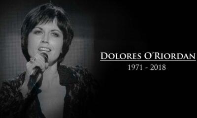 Dolores O Riordan anniversary