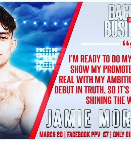 Jamie Morrissey