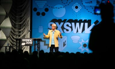SXSW Conference in Austin, Texas