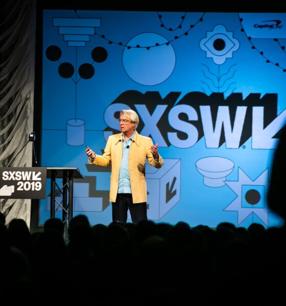 SXSW Conference in Austin, Texas