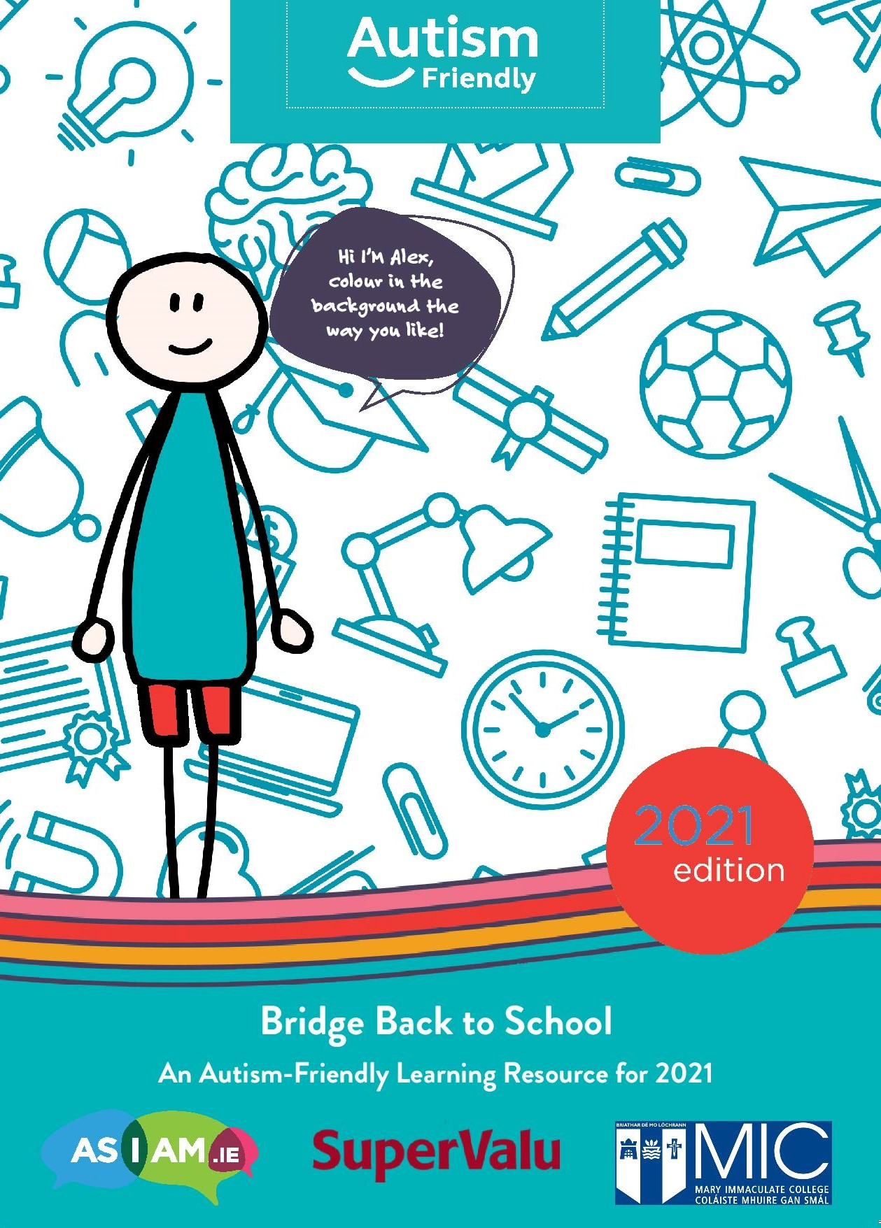 Bridge Back to School