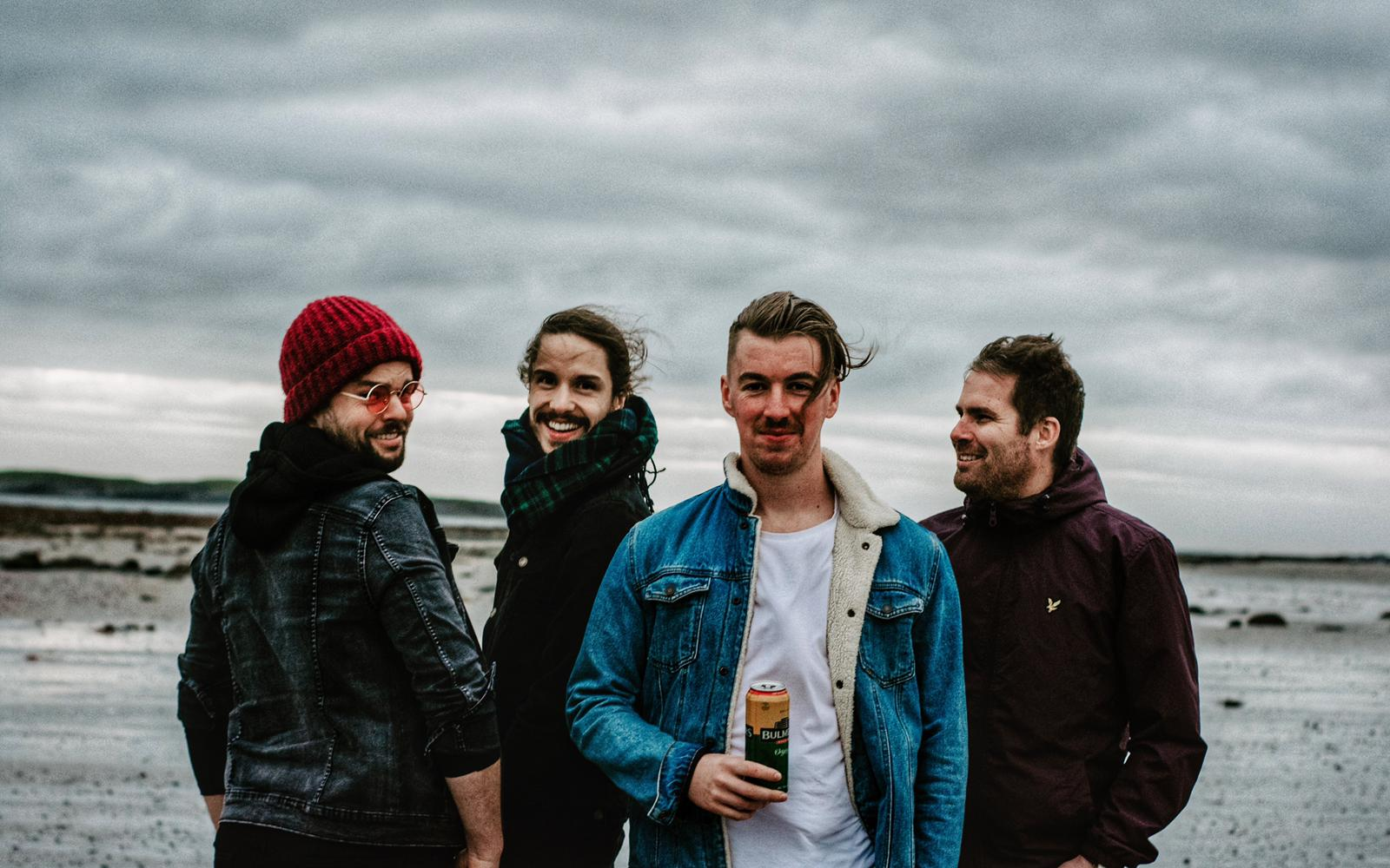 Raging Sons new single