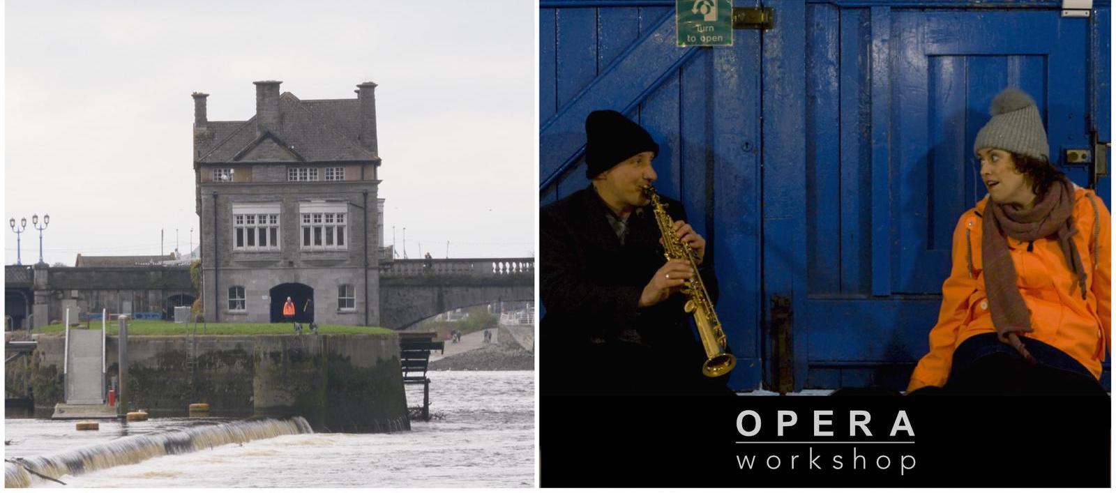 Opera Workshop Films