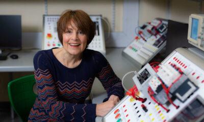 Dr Maura Clancy