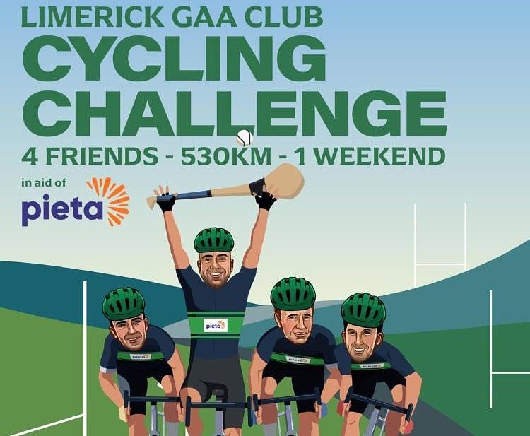 GAA Club Cycle