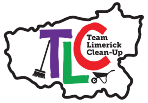 Team Limerick Clean Up 6
