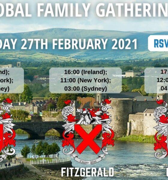 Online Tribe Gatherings 2021