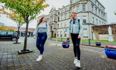 MIC GOLD Programme - Students studying at Mary Immaculate College are getting involved with charities as part of one of their programme modules