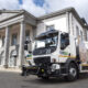 Limerick winter maintenance vehicles