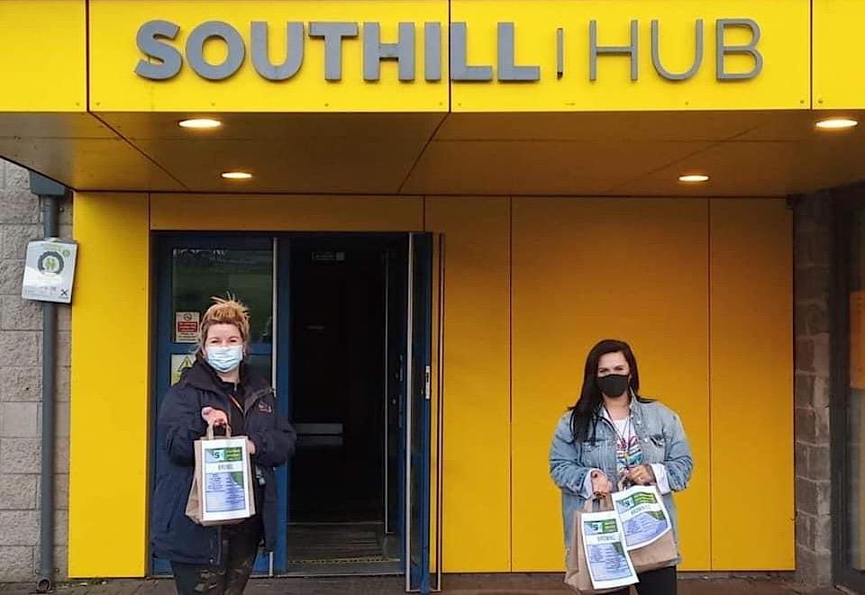 Southill Hub