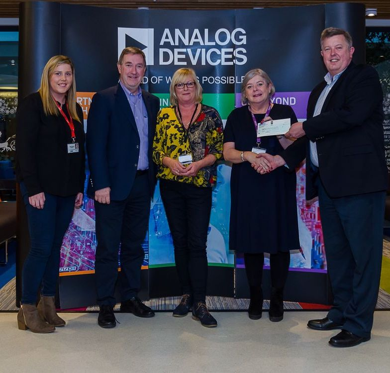 Analog Community Awards 2021 donates to 39 charitable organisations and voluntary groups