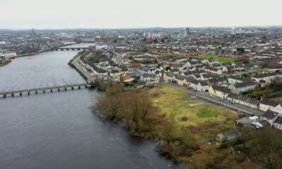 400m Limerick investment