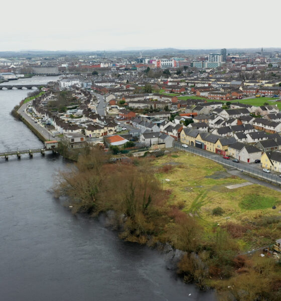 400m Limerick investment