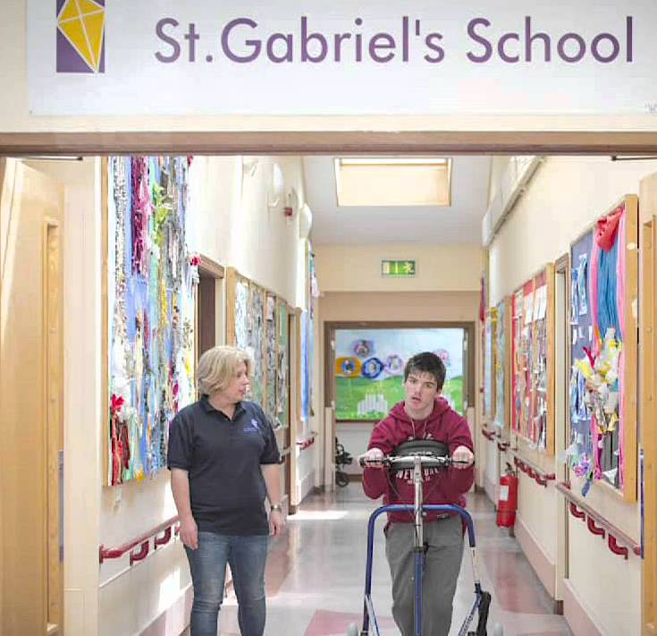 St. Gabriel's has been lobbying for two years to secure funding to open the facility